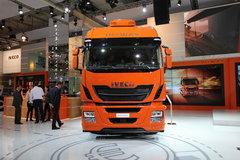 依维柯 Stralis Hi-Way系列重卡 500马力 4X2 牵引车 卡车图片