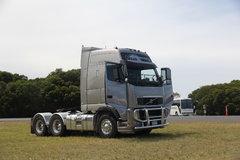 沃尔沃 FH重卡 540马力 6X4 牵引车 卡车图片