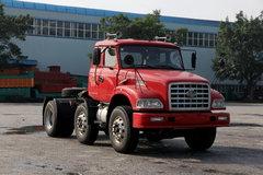 西风柳汽 龙卡 290马力 6X2 长头牵引车(LZ4231JCQ) 卡车图片