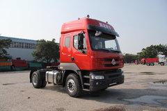 西风柳汽 霸龙重卡 290马力 4X2 牵引车(LZ4183QAF) 卡车图片