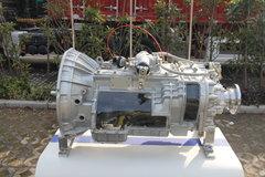 法士特12JSD160TA 12挡 手动挡变速箱
