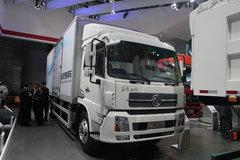 西风商用车 天锦中卡 210马力 4X2 7.5米厢式载货车(疾速物流)(DFL5160XXYBX1A) 卡车图片