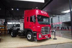 江淮 格尔发K5系列重卡 290马力 4X2 LNG牵引车(HFC4181P1N4A38F) 卡车图片