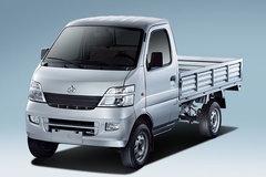 长安商用车 星卡 1.0L 汽油 69马力 2.7米单排微卡(SC1026DAN4) 卡车图片