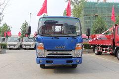 江淮 帅铃K280 120马力 3.6米单排栏板轻卡 卡车图片