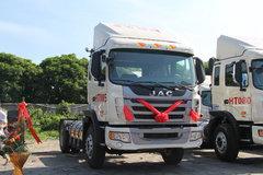 江淮 格尔发K3重卡 280马力 4X2 LNG牵引车(港口运输车) 卡车图片