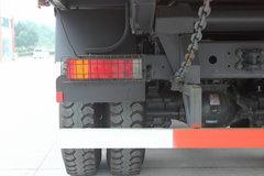 东风天龙KC(原大力神)自卸车底盘                                                图片