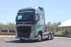 沃尔沃 新FH重卡 540马力 6X4自动挡牵引车(澳大利亚版) 卡车图片