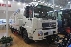 东风 天锦 210马力 4X2 扫路车(EQ5160TXST)