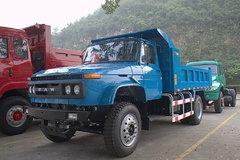 柳特 长头(L4R)轻卡 160马力 4.2米自卸车(中顶)(LZT3110K2E3A95)