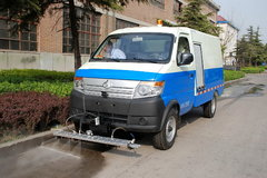 长安轻型车 神骐 99马力 4X2 洗濯车(SC5025TYHDF4)