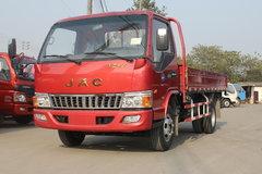 江淮 骏铃H330 120马力 4.18米单排栏板轻卡(HFC1043P91K3C2) 卡车图片