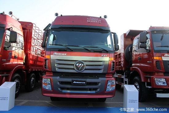 8x4 发动机 福田康明斯isge4 310 最大马力 310马力 排放标准 国四/欧