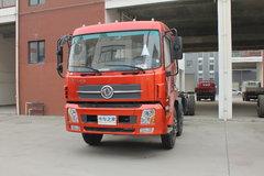 西风商用车 天锦中卡 210马力 6X2 8.6米排半载货车(底盘)(DFL1160B5) 卡车图片