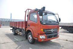 东风 多利卡D7 140马力 4.8米单排栏板轻卡(DFA1080L12D3) 卡车图片