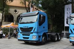 依维柯 Stralis Hi-Way重卡 500马力 6X4牵引车 卡车图片