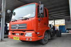 西风商用车 天锦中卡 140马力 4X2 6.1米载货车(底盘)(DFL1080B7) 卡车图片