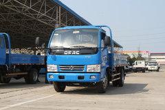 东风 锐铃S 116马力 3.1米单排栏板轻卡(DFA1041S39D2) 卡车图片