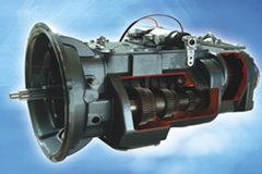 法士特10JS90A 10挡 手动挡变速箱