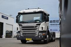 斯堪尼亚 P系列重卡 400马力 6X4牵引车(型号P400 ADR) 卡车图片