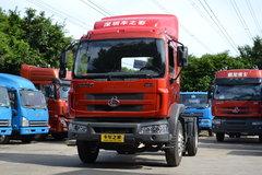西风柳汽 乘龙中卡 220马力 4X2 牵引车(LZ4150M3AA) 卡车图片