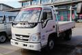期间汽车 小卡之星Q2 129马力 4X2 汽油/CNG 3.3米单排栏板微卡(BJ1032V5JV5-E1)