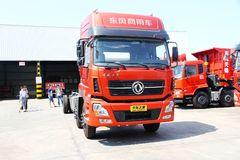 东风商用车 天龙重卡 245马力 6X2载货车(底盘)(DFL1203A2) 卡车图片