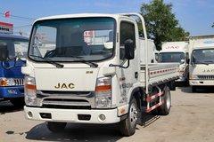 江淮 帅铃K280 120马力 3.6米单排栏板轻卡(HFC1040P73K2B4) 卡车图片