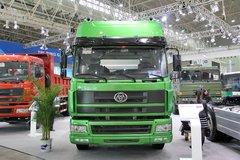 三环十通 御龙重卡 300马力 8X4 9.6米厢式载货车(STQ5310XXY14) 卡车图片