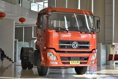 西风商用车 天龙重卡 280马力 4X2平顶牵引车(DFL4181A7) 卡车图片