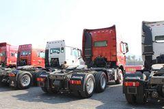 中国重汽 HOWO T7H重卡 440马力 6X2牵引车(九气囊)(ZZ4257V323HD1)