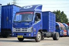 时代汽车 康瑞H2 117马力 3360轴距单排轻卡底盘(BJ1043V8JEA-L1) 卡车图片