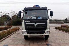 福田瑞沃 200马力 4X2 混凝土泵车(BJ5185THB-FA)
