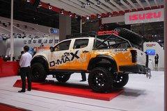 D-MAX皮卡表面                                                图片