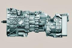 采埃孚ZF12AS2541 12挡 AMT 自动挡变速箱(带缓速器)