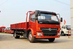东风 凯普特C中卡 125马力 4X2 6.2米单排栏板载货车(DFA1090S11D5) 卡车图片