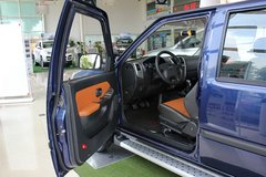 宝典皮卡驾驶室                                               图片