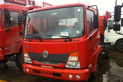 西风商用车 嘉运 120马力 3300轴距 轻卡底盘(DFH1100BX) 卡车图片