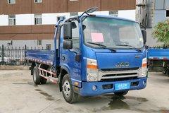 江淮 帅铃H330 141马力 4.18米单排栏板轻卡(HFC1043P71K1C2V) 卡车图片
