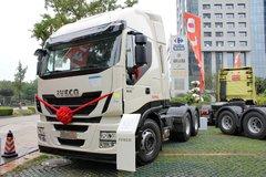依维柯 Stralis Hi-Way重卡 500马力 6X2R牵引车 卡车图片