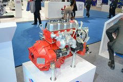 全柴4A2-88C50 88马力 2.27L 国五 柴油发动机