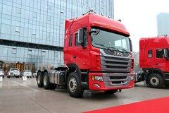 江淮 格尔发K3W重卡 430马力 6X4牵引车(HFC4251P1K7E33S6V) 卡车图片