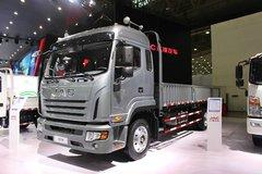 江淮 格尔发K6中卡 190马力 4X2 6.8米栏板载货车(HFC1161PZ5K2E1F) 卡车图片