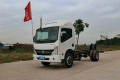 东风 凯普特N300 130马力 3350轴距 4.13米单排轻卡底盘(EQ1040SJ9BDD) 卡车图片