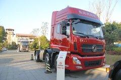 西风商用车 天龙重卡 420马力 6X2半挂牵引车(DFL4250A2) 卡车图片