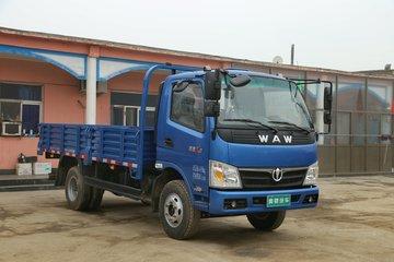 飞碟奥驰 X2系列 116马力 4.13米自卸车(FD3041W17K5-2)