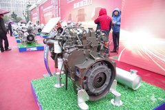 玉柴YC4S160-50 160马力 3.8L 国五 柴油发起机