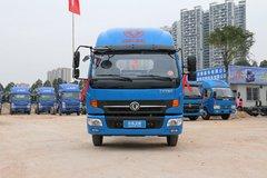 东风 凯普特E280 116马力 4.15米单排厢式轻卡底盘(DFA5040XXY11D2AC) 卡车图片