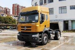 西风柳汽 乘龙M5重卡 320马力 4X2牵引车(LZ4180QAFA) 卡车图片