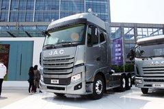 江淮 格尔发K3重卡 430马力 6X4牵引车(HFC4251P1K6E33ZF) 卡车图片
